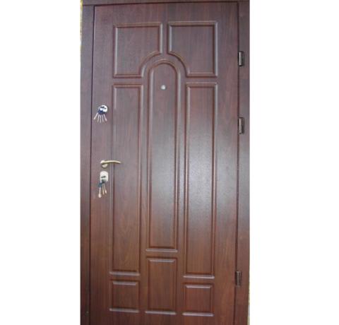 стальные двери на преображенской