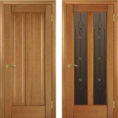 двері міжкімнатні деревяні вікна та двері в рівному віконд